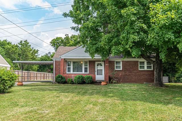 2642 Woodberry Dr, Nashville, TN 37214 (MLS #RTC2265515) :: RE/MAX Fine Homes