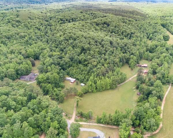 1829 Deer Creek Rd, Linden, TN 37096 (MLS #RTC2265555) :: Felts Partners