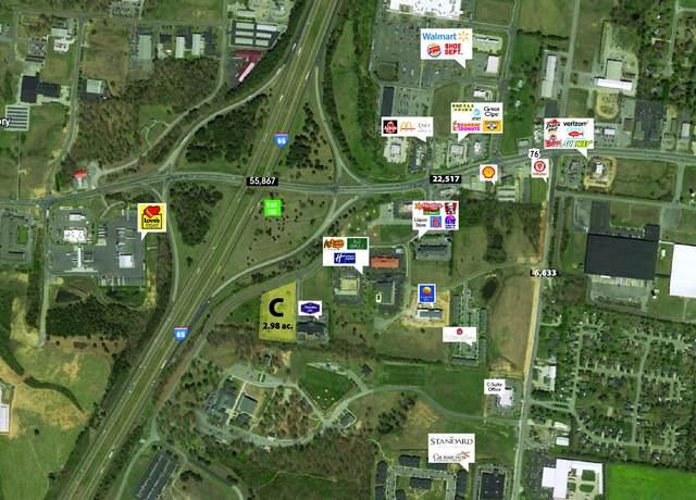 0 Hester Dr, White House, TN 37188 (MLS #RTC2265559) :: Village Real Estate