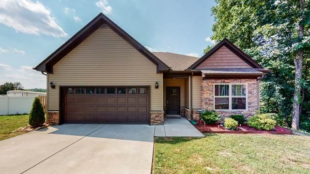 304 Bakerview St, Murfreesboro, TN 37129 (MLS #RTC2265560) :: John Jones Real Estate LLC