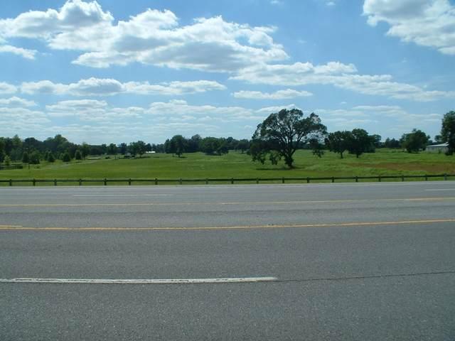 2610 Midland Rd, Shelbyville, TN 37160 (MLS #RTC2265570) :: EXIT Realty Bob Lamb & Associates
