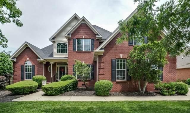 213 Steelson Ct, Murfreesboro, TN 37128 (MLS #RTC2265571) :: John Jones Real Estate LLC