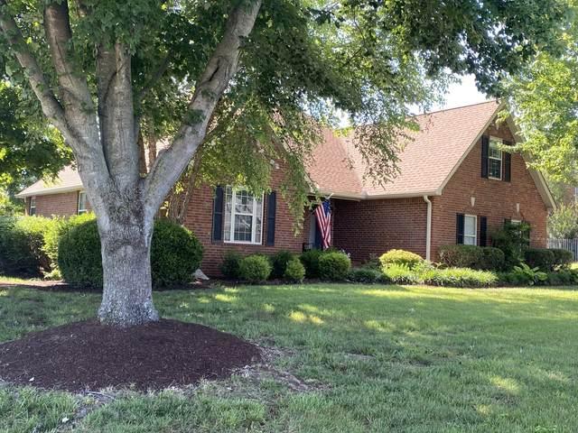 3222 Carlyle Ct, Murfreesboro, TN 37130 (MLS #RTC2265574) :: John Jones Real Estate LLC