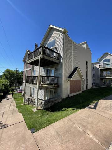 420 Elysian Fields Rd E2, Nashville, TN 37211 (MLS #RTC2265576) :: John Jones Real Estate LLC