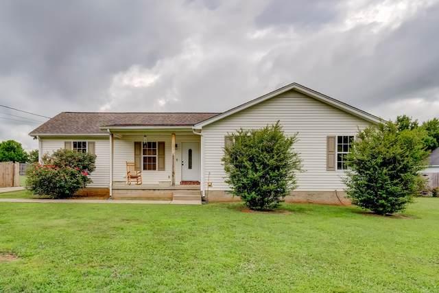 1186 Cutoff Rd, Murfreesboro, TN 37129 (MLS #RTC2265590) :: John Jones Real Estate LLC