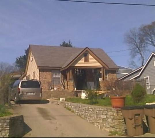 1603 Porter Ave, Nashville, TN 37206 (MLS #RTC2265599) :: Your Perfect Property Team powered by Clarksville.com Realty