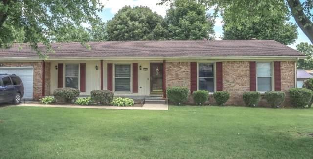 308 Ellen Dr, Hopkinsville, KY 42240 (MLS #RTC2265603) :: Fridrich & Clark Realty, LLC