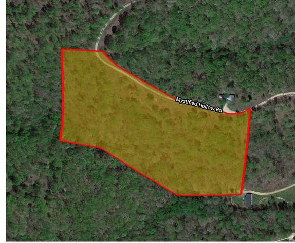 0 Mystified Holw Rd, Lyles, TN 37098 (MLS #RTC2265610) :: Your Perfect Property Team powered by Clarksville.com Realty