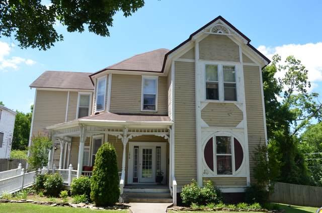 1218 Madison St, Clarksville, TN 37040 (MLS #RTC2265615) :: Real Estate Works