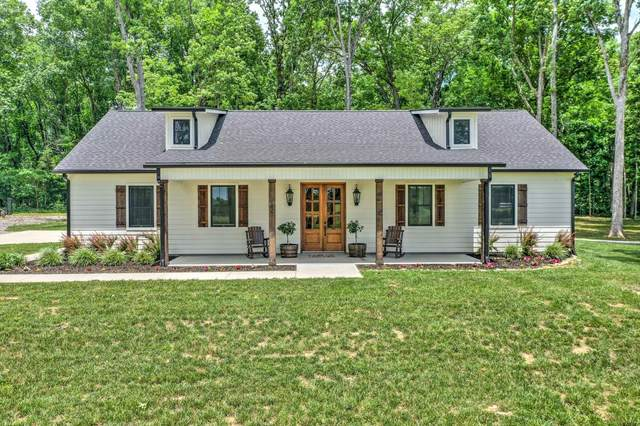 5706 Lunns Store Rd, Chapel Hill, TN 37034 (MLS #RTC2265621) :: Your Perfect Property Team powered by Clarksville.com Realty