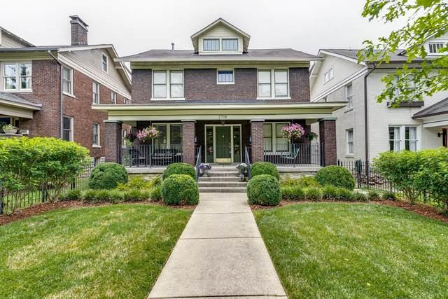 2708 Belmont Blvd, Nashville, TN 37212 (MLS #RTC2265624) :: Candice M. Van Bibber | RE/MAX Fine Homes