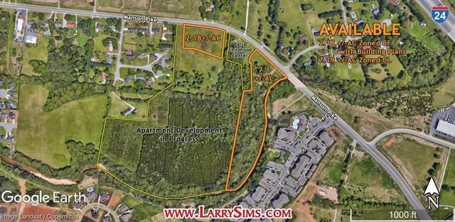 3815 Manson Pike, Murfreesboro, TN 37129 (MLS #RTC2265626) :: Kimberly Harris Homes