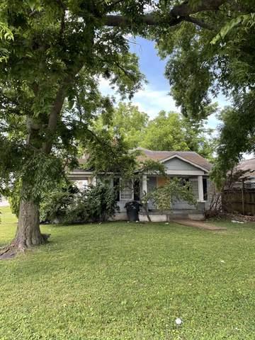 5610 Louisiana Ave, Nashville, TN 37209 (MLS #RTC2265635) :: John Jones Real Estate LLC