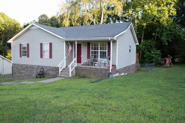 3402 Timber Trce, Woodlawn, TN 37191 (MLS #RTC2265637) :: Your Perfect Property Team powered by Clarksville.com Realty