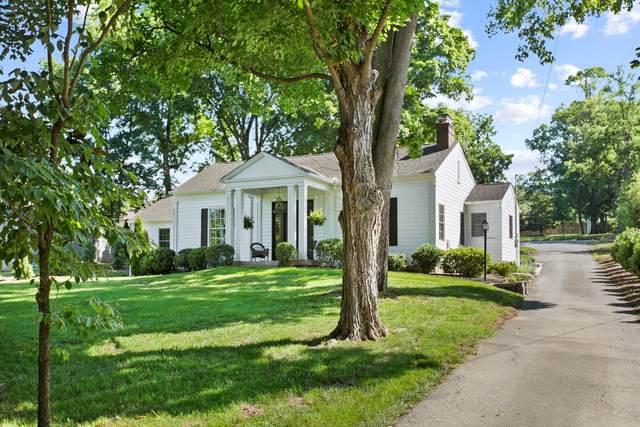 2126 Sharondale Dr, Nashville, TN 37215 (MLS #RTC2265643) :: Kimberly Harris Homes