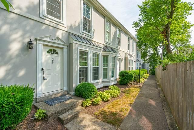 128 Acklen Park Dr, Nashville, TN 37203 (MLS #RTC2265647) :: Village Real Estate