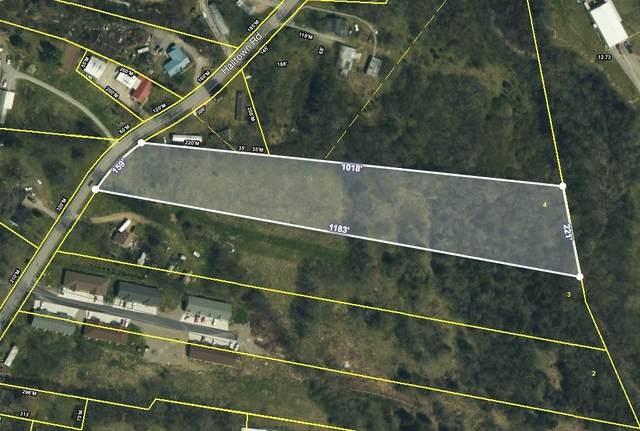 0 Halltown Rd, Hartsville, TN 37074 (MLS #RTC2265661) :: The Helton Real Estate Group