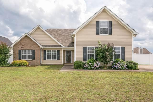 3377 Cornerstone Dr, Murfreesboro, TN 37128 (MLS #RTC2265672) :: John Jones Real Estate LLC