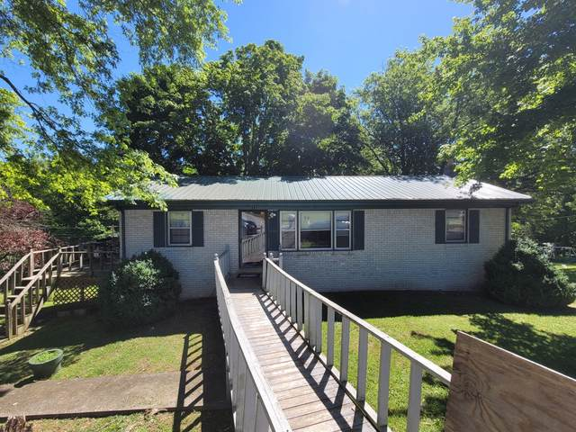 121 Henry Cir, Red Boiling Springs, TN 37150 (MLS #RTC2265676) :: Your Perfect Property Team powered by Clarksville.com Realty