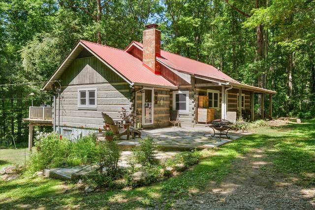 1190 Bald Eagle Dr, Kingston Springs, TN 37082 (MLS #RTC2265678) :: Village Real Estate