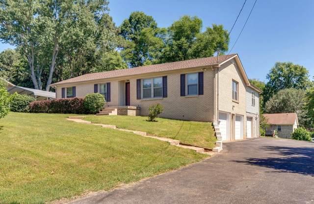 205 Pinehurst Dr, Columbia, TN 38401 (MLS #RTC2265712) :: The Helton Real Estate Group