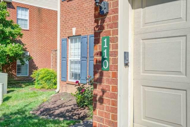 110 Nashboro Grns, Nashville, TN 37217 (MLS #RTC2265727) :: Amanda Howard Sotheby's International Realty