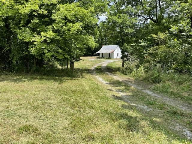 233 Preston Ridge Rd, Mulberry, TN 37359 (MLS #RTC2265734) :: The Helton Real Estate Group