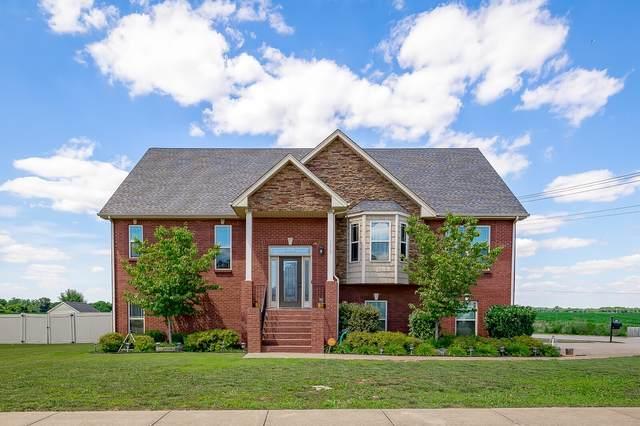 1816 Autumnwood Blvd, Clarksville, TN 37042 (MLS #RTC2265740) :: Village Real Estate