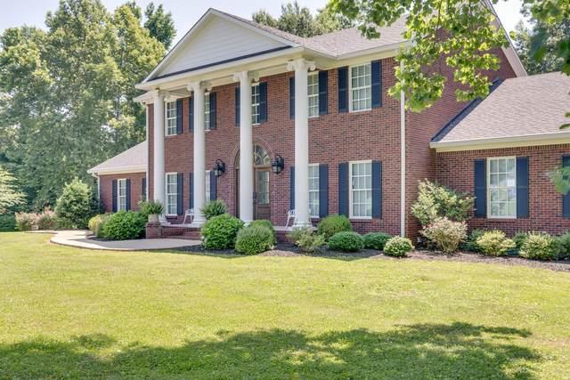1192 Austin Cir E, Lawrenceburg, TN 38464 (MLS #RTC2265741) :: The Helton Real Estate Group