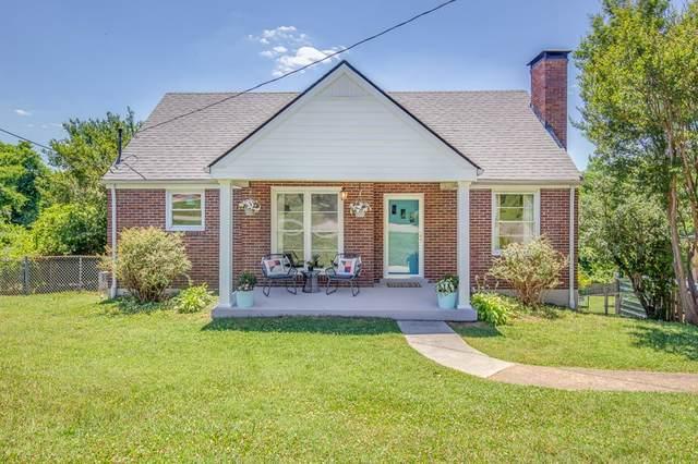 920 Crescent Hill Rd, Nashville, TN 37206 (MLS #RTC2265744) :: Nashville on the Move