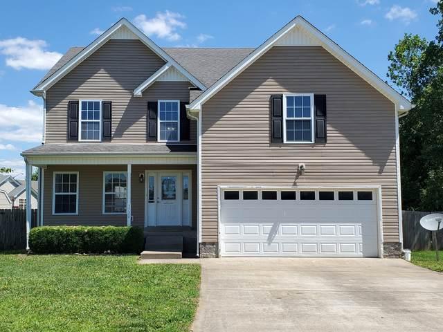 3720 Jolene Ct, Clarksville, TN 37040 (MLS #RTC2265757) :: Village Real Estate