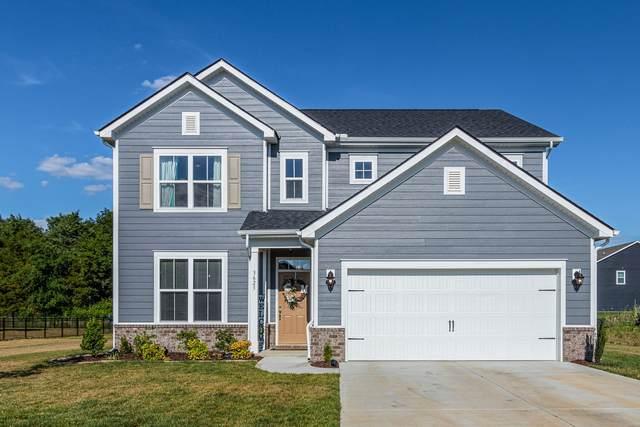 3623 Lantern Ln, Murfreesboro, TN 37128 (MLS #RTC2265761) :: Village Real Estate