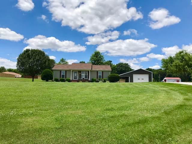 6356 S Lamont Rd, Orlinda, TN 37141 (MLS #RTC2265767) :: Village Real Estate