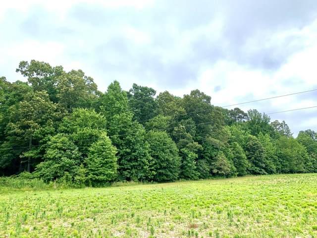 0 Ledford Mill Rd, Tullahoma, TN 37388 (MLS #RTC2265775) :: John Jones Real Estate LLC