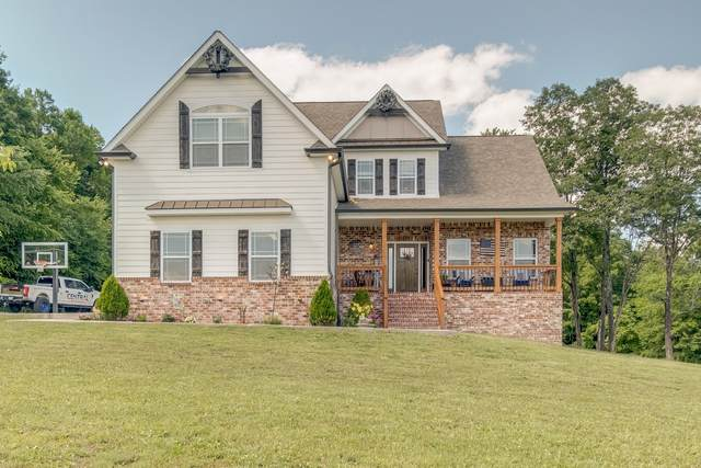 1755 Chicken Rd, Lebanon, TN 37090 (MLS #RTC2265776) :: Your Perfect Property Team powered by Clarksville.com Realty