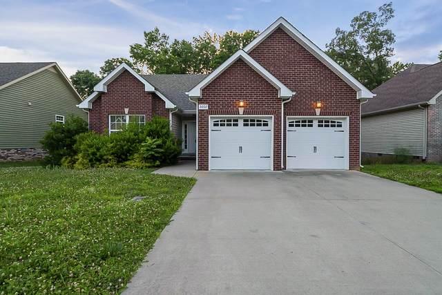 2602 Alex Overlook Way, Clarksville, TN 37043 (MLS #RTC2265783) :: Oak Street Group
