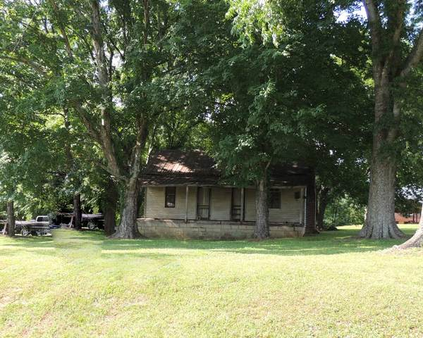 0 Mount Joy Rd, Mount Pleasant, TN 38474 (MLS #RTC2265800) :: Your Perfect Property Team powered by Clarksville.com Realty