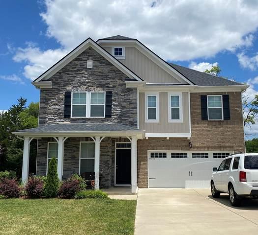 3508 Kybald Ct, Murfreesboro, TN 37128 (MLS #RTC2265801) :: John Jones Real Estate LLC