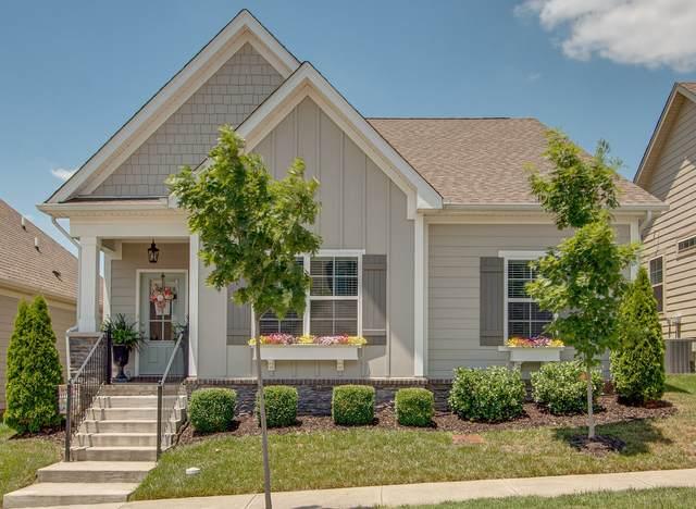 4070 Liberton Way, Nolensville, TN 37135 (MLS #RTC2265803) :: FYKES Realty Group
