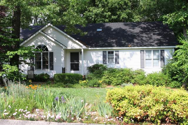 110 Oakmont Dr, Tullahoma, TN 37388 (MLS #RTC2265809) :: Team Wilson Real Estate Partners