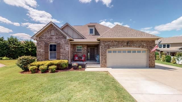 5001 Republic Ave, Murfreesboro, TN 37129 (MLS #RTC2265814) :: John Jones Real Estate LLC
