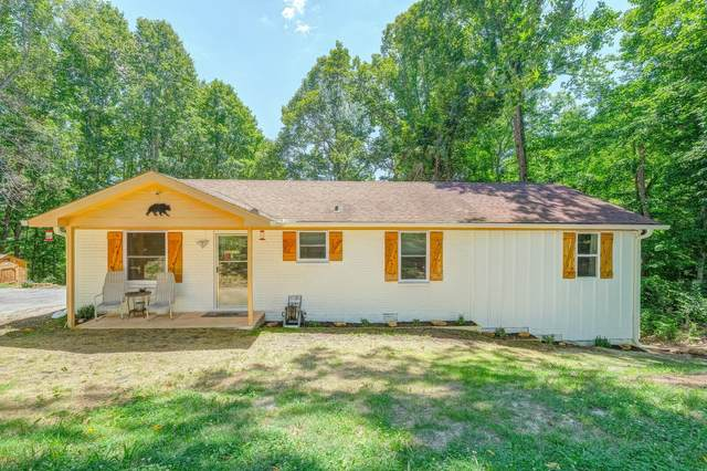 8235 Old Pond Creek Rd, Pegram, TN 37143 (MLS #RTC2265815) :: Michelle Strong