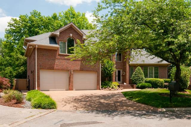 106 Lexington Ct, Nashville, TN 37215 (MLS #RTC2265820) :: Maples Realty and Auction Co.
