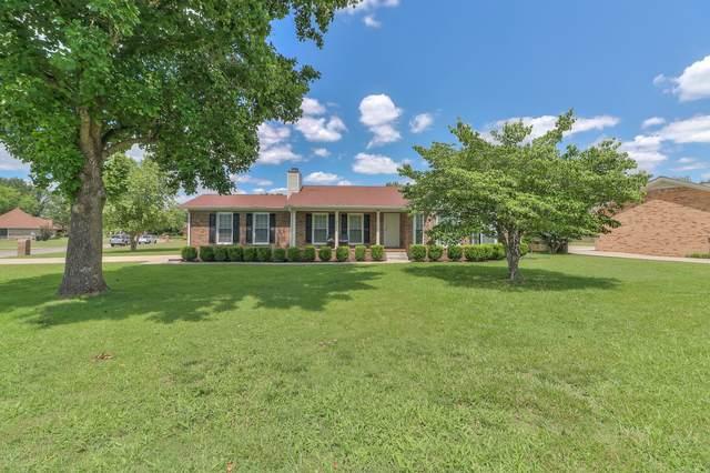 712 Haynes Dr, Murfreesboro, TN 37129 (MLS #RTC2265821) :: John Jones Real Estate LLC
