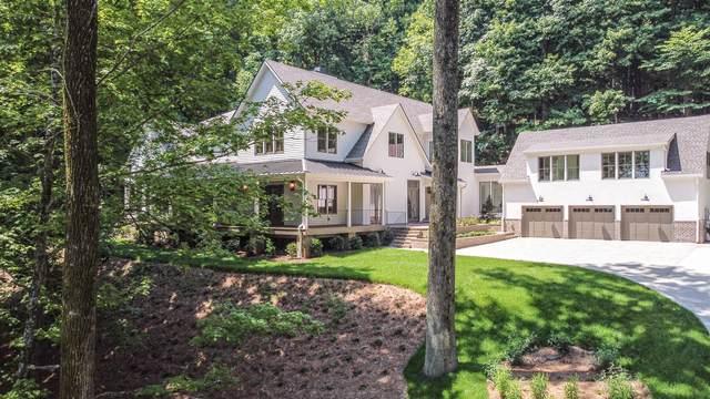 931 Forest Acres Ct, Nashville, TN 37220 (MLS #RTC2265824) :: Village Real Estate