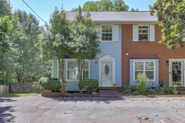 2318 Tally Green Ct, Nashville, TN 37214 (MLS #RTC2265827) :: EXIT Realty Bob Lamb & Associates
