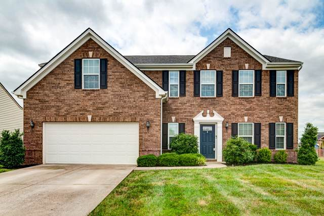 1026 New Eanes Dr, Murfreesboro, TN 37128 (MLS #RTC2265830) :: Candice M. Van Bibber | RE/MAX Fine Homes