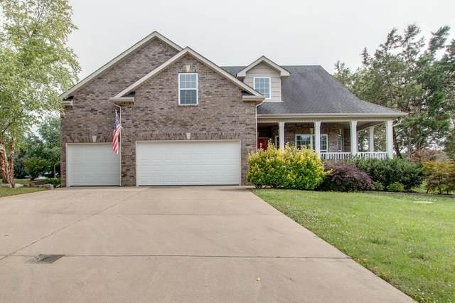 705 Twin View Dr, Murfreesboro, TN 37128 (MLS #RTC2265834) :: John Jones Real Estate LLC