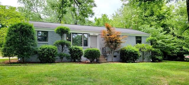 366 Dade Dr B, Nashville, TN 37211 (MLS #RTC2265849) :: EXIT Realty Bob Lamb & Associates