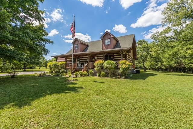 3500 Shacklett Rd, Murfreesboro, TN 37129 (MLS #RTC2265850) :: John Jones Real Estate LLC